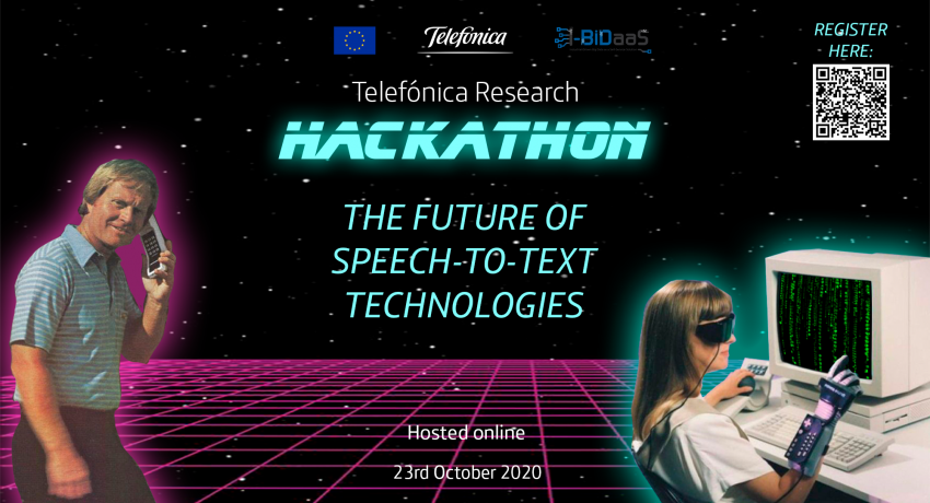 Telefonica Research Hackathon